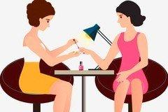 7 Jogos estilo Acrylic Nails! para quem adora pintar unhas