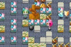 5 jogos estilo Bomberman para quem adora explosões