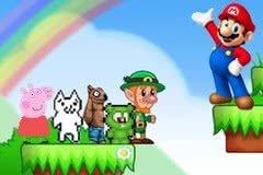 6 Jogos de aventura inspirados no Super Mario