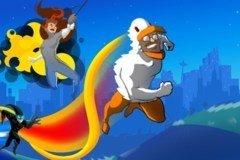 4 Jogos para correr como no SpeedRunners!