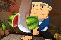 5 Jogos parecidos com Fruit Ninja