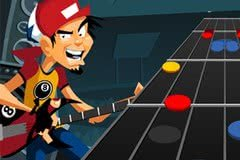 5 jogos para mandar bem na guitarra!
