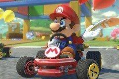 5 jogos parecidos com Mario Kart para quem adora corridas