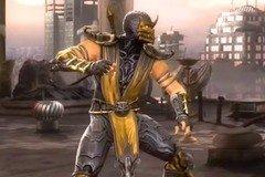 6 jogos parecidos com Mortal Kombat