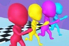 7 Jogos estilo Run Race 3D para quem adora corridas hilárias