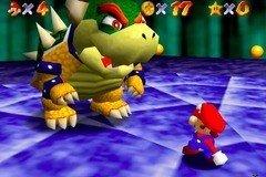 5 jogos parecidos com Super Mario 64
