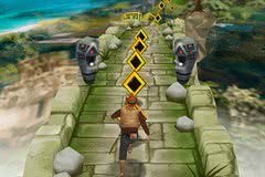 5 Jogos para correr ainda mais que em Temple Run