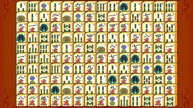 Jogo Mahjong Connect