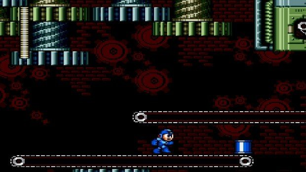 Jogo Mega Man: The Wily Wars