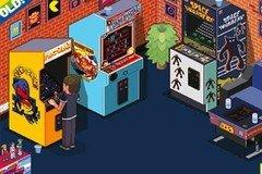 Os 10 melhores jogos de Fliperama