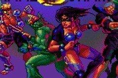 Os 6 melhores jogos de luta do Mega Drive