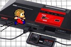 Os 7 melhores jogos do Master System