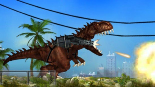 Jogo Mexico Rex