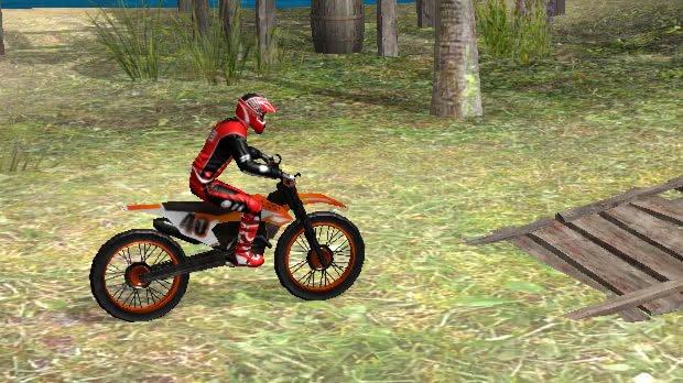 Jogo Moto Trials Beach