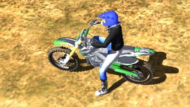 Jogo Motorbike Freestyle