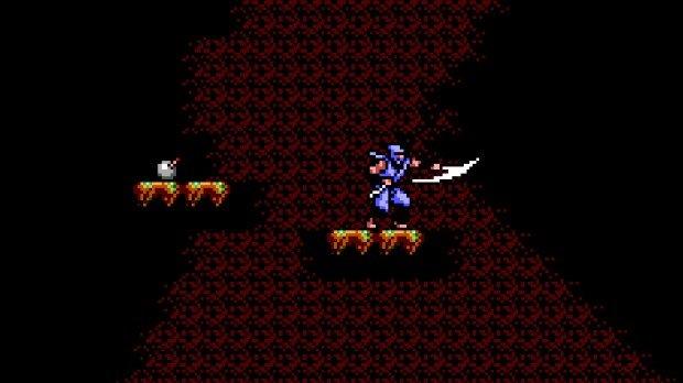 Jogo Ninja Gaiden
