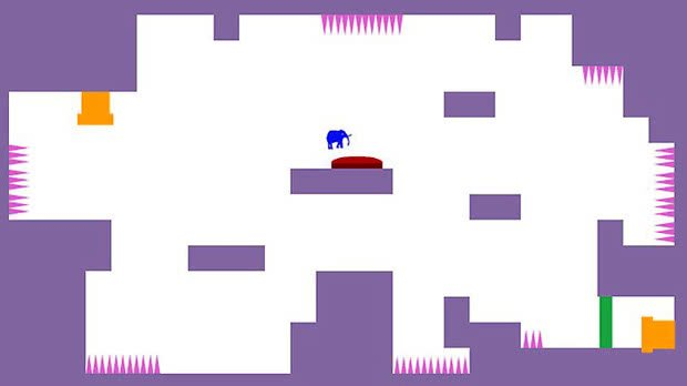 Jogo This is the Only Level