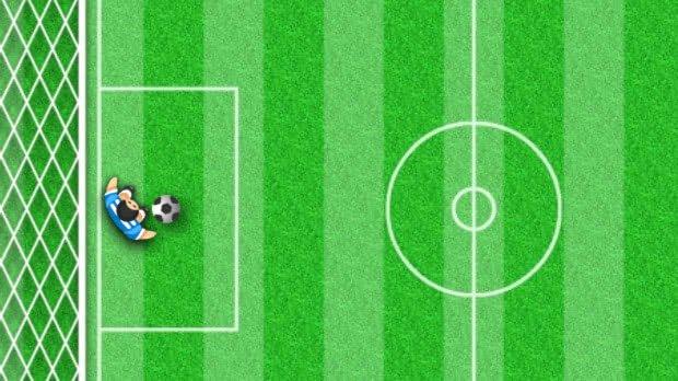 goalkeepergoal