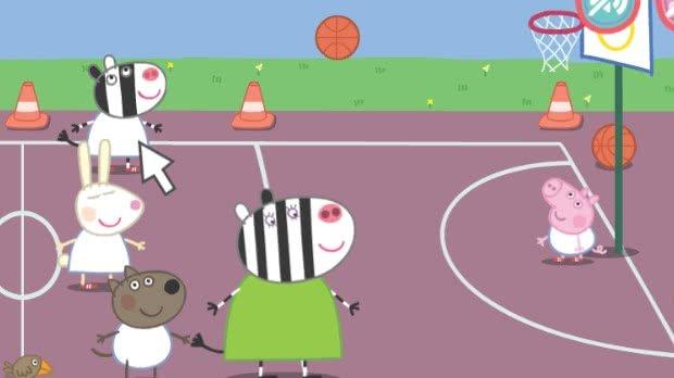 Os 6 Jogos Mais Divertidos Da Peppa Pig Jogos 360