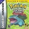 Pokémon LeafGreen: Jogue online com os melhores cheats