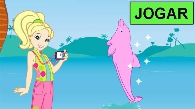 Polly e os Golfinhos
