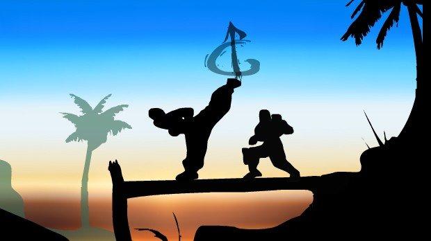 Jogo Martial Tricks
