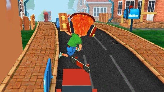 Jogo Skate Hooligans