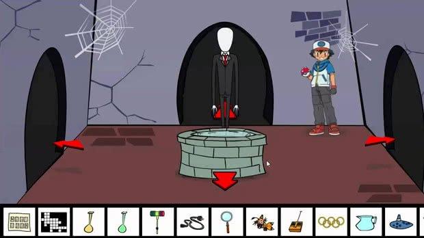 Jogos Saw Game
