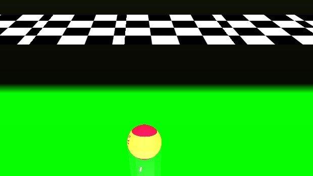 Jogo Slope Ball