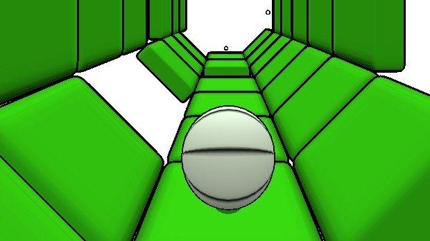 Jogo Slope Tunnel