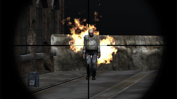 Sniper city apocalipse