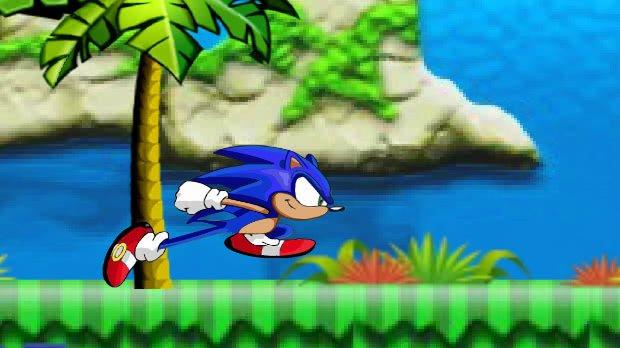 sonic-runner