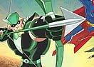 Flecha Verde - Training Academy