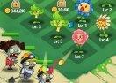 Flower Defense: Zombie Siege