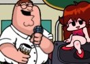 FNF VS Peter Griffin