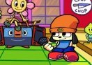 FNF with Parappa