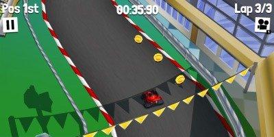 Formula Fever - screenshot 2