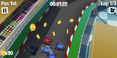 Formula Fever - screenshot 3