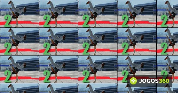 détaillant en ligne a9943 a49d0 Jogo Free Running 2 no Jogos 360