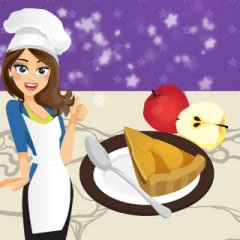 Emma French Apple Pie