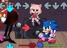 Friday Night Funkin': Sonic the Hedgehog