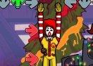 Friday Night Funkin' vs Zardy & Ronald McDonald