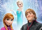 Jogar Frozen Problema em Dobro