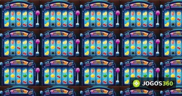 jogar slots online gratis