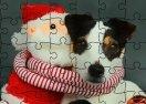 Funny Christmas Dogs