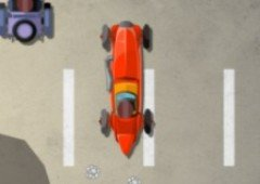 Jogo Dream Car Racing Evo no Jogos 360