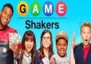 Game Shakers Puzzle
