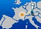Geo Quiz Europe