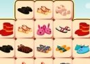 Girls Sandals Mahjong
