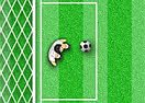 Goalkeeper Goal